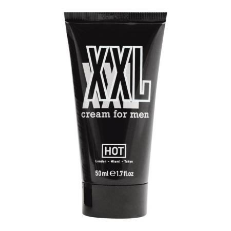 HOT XXL Cream for men 50ml