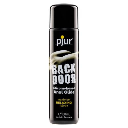 pjur Back Door Anal Gleitgel 100 ml